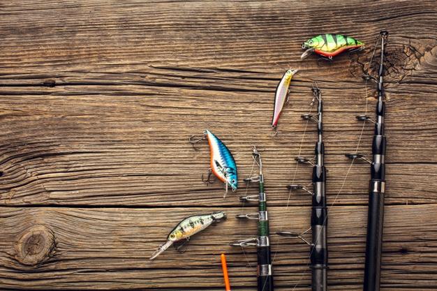 Lystfiskeri har aldrig været mere populært