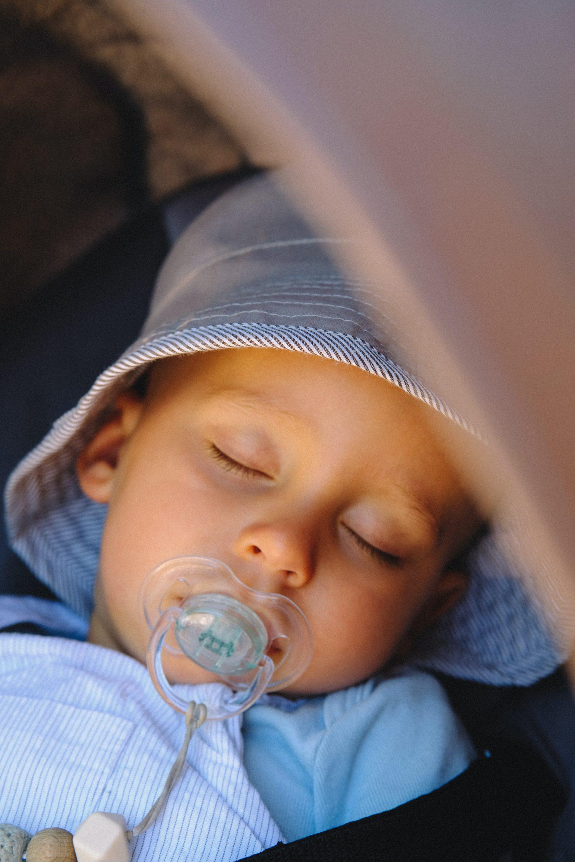 Vælg de bedste sutter til din baby